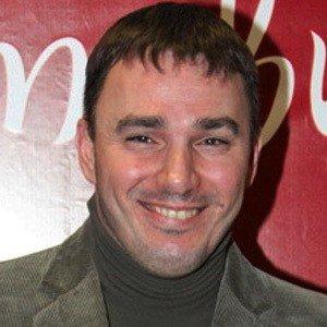 Kirill Andreev