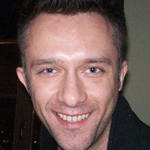 Lukasz Ploszajski