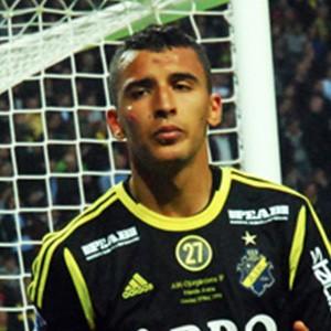 Nabil Bahoui
