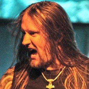 Ted Lundström