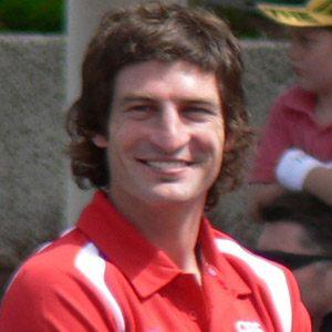 Brett Kirk