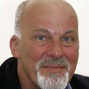 Dave Pegg