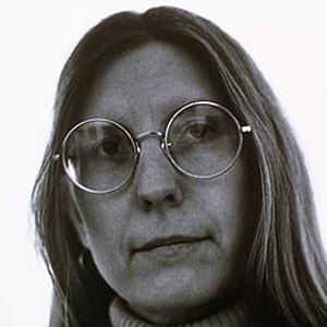 Diane Wakoski