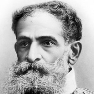 Deodoro Da Fonseca