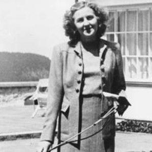 Eva Braun