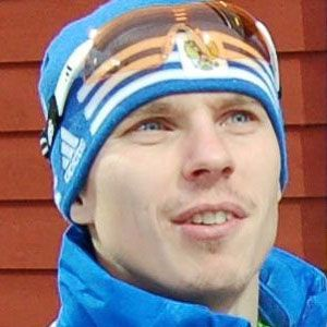Evgeny Ustyugov