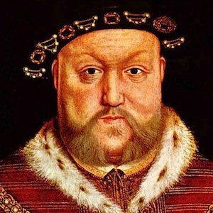 Henry VIII of England