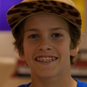 Jagger Eaton