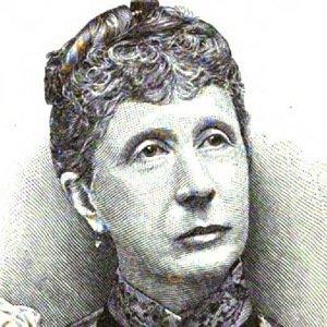 Miriam Coles Harris