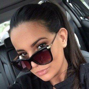 Nicole Corrales