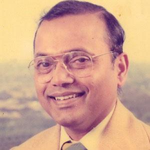 Nazeer Ahmed