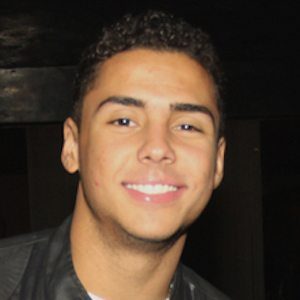 Quincy Brown