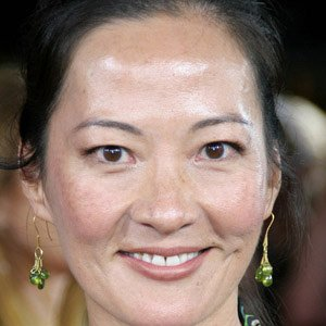 Rosalind Chao Isabelle Templeman