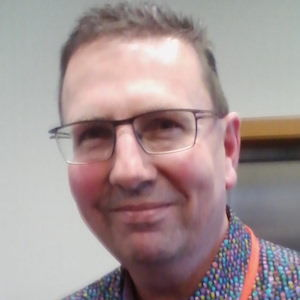 Tim Barnett