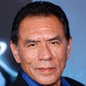 Wes Studi Bio Age Net Worth Height Wiki Facts And Family Eric schweig (born june 19, 1967) is famous for being movie actor. wes studi bio age net worth height
