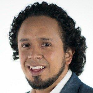 Andres Centeno