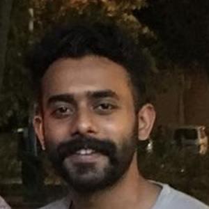 Arjun Ashokan