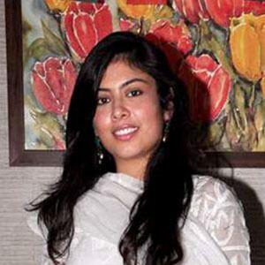 Anurita Jha