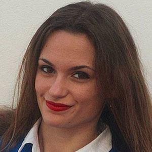 Cristina Calzado Calderón
