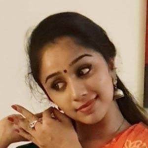 Deepthi Vidhu Prathap