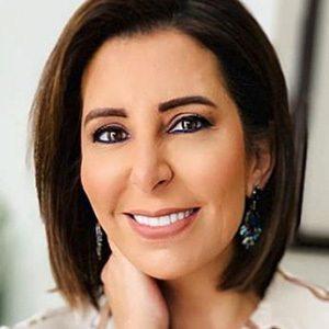 Ghada Saba