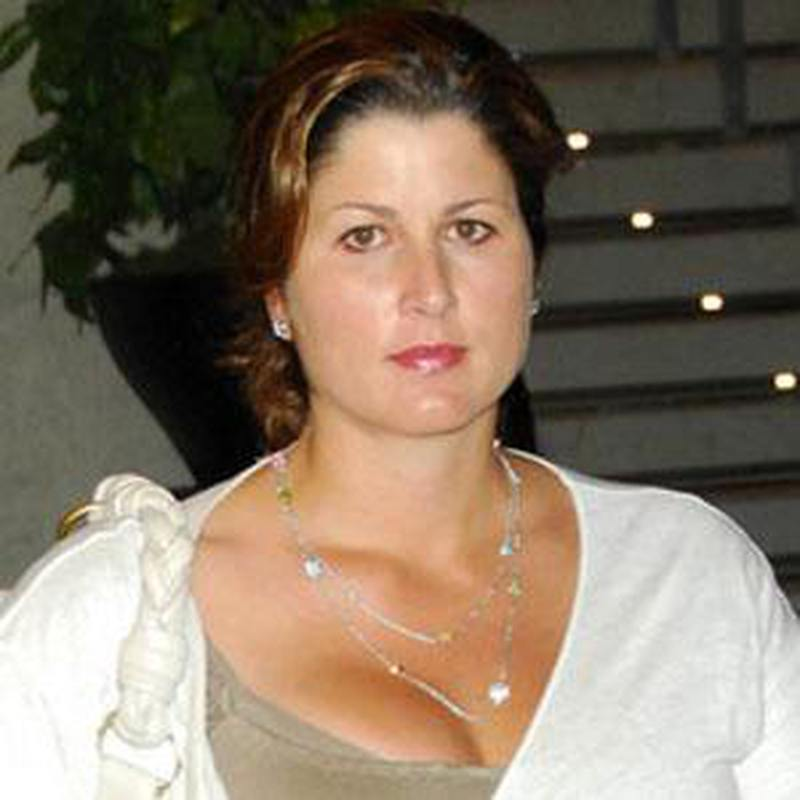 Mirka Federer Bio Age Height Weight Wiki Facts And Family